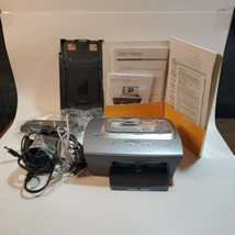 KODAK EASYSHARE 6000 cx/dx LS 600 Printer Dock Station Photo Printing UN... - $11.87