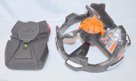 Air Hogs Vectron Wave Hovering UFO Black Amazon Inspected Repackaged Tested - $17.10