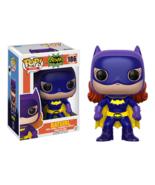 Pop! Heroes: Batman 1966 TV Series Batgirl Pop! Vinyl 186 - $9.99