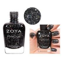 Zoya Nail Polish Lacquer - Magical Pixiedust Collection - Zp768 - Imogen, 0.5 Fl