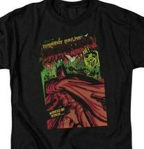 Batman t-shirt DC Comics Pure Evil Joker Superhero graphic cotton tee BM1613 image 2