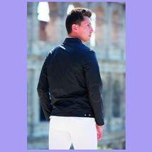 Horseware Otto Waterproof Jacket Mens Black Size Medium image 2