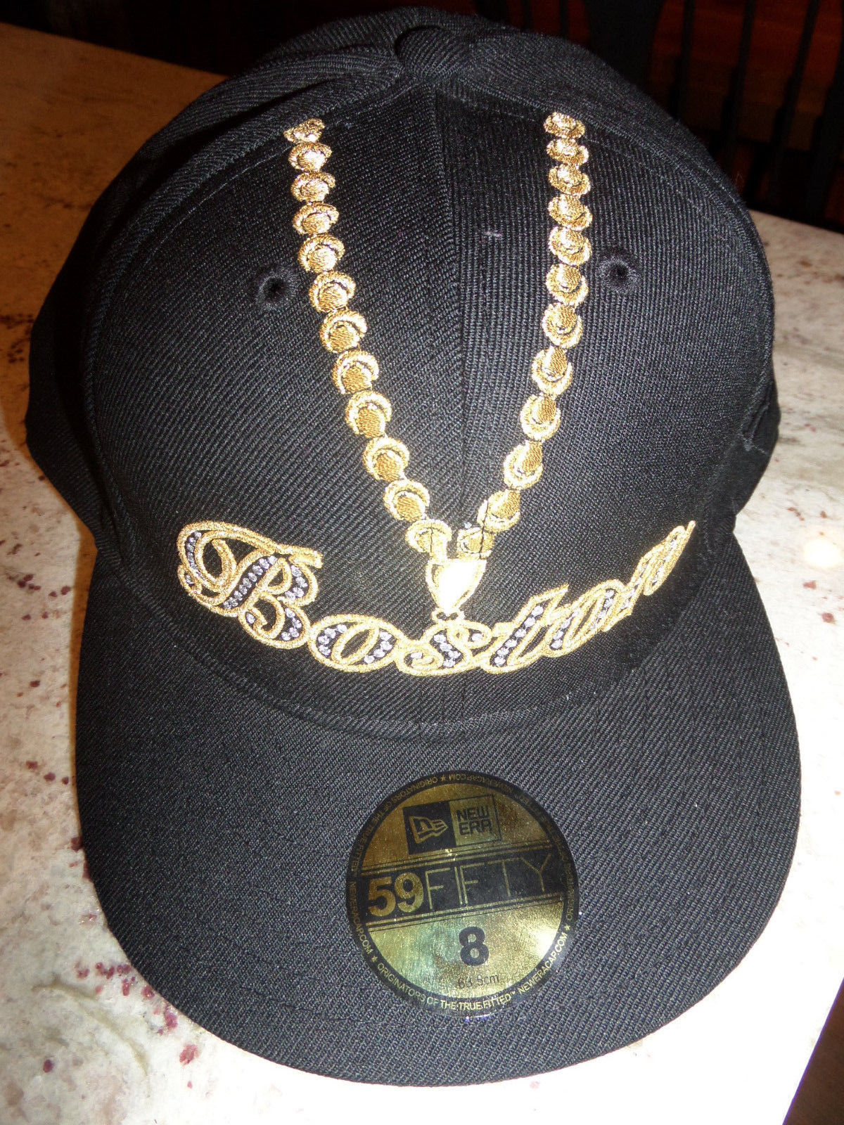 detailed look b3024 d90a0 4D BOSTON Red Sox New ERA GOLD and 28 similar items