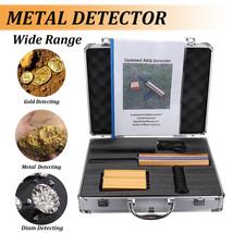 AKS 3D Professional Metal Detector,Gold AKS Detector,Long Range,Metal De... - $596.66 CAD
