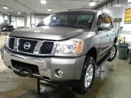 2006 Nissan Armada REAR HUB WHEEL BEARING - $79.20