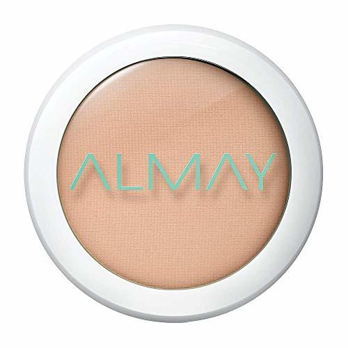 Almay Clear Complexion Pressed Powder, Light/Medium, 0.28 ounce - $11.78