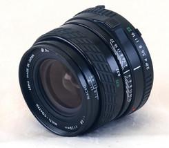 Minolta MD 28mm  f/2.8 SIGMA MC mini-wide Prime Lens for SLR Camera Japan - $37.80
