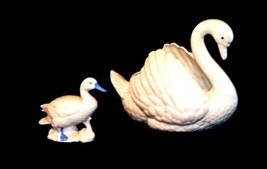 Ceramic Swan & Companion AB 450 Vintage image 2