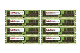 MemoryMasters 128GB (8x16GB) DDR4-2666MHz PC4-21300 ECC RDIMM 2Rx8 1.2V Register - $642.51