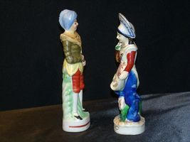 Man & Woman Figurines AB 167 Vintage Occupied Japan image 4