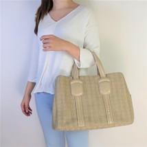 Max Mara Beige Weekend Bag - $499.00