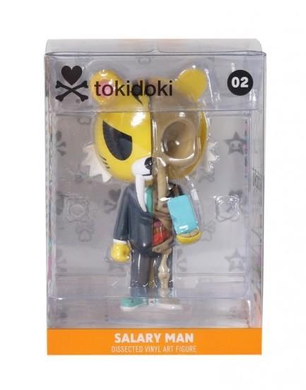 Salaryman box 1 1