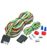Four-Way Trailer Wiring Connection Kit - $13.22