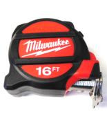 Milwaukee 48-22-5116 16' Heavy Duty Magnetic 2-Sided Tape Measure - $15.84