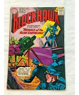 Blackhawk 177 Comic DC Silver Age Good Plus Condition - $9.99