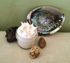 Tallow Oatmeal Honey Cream Balm 4oz Unscented Heal Soothe Eczema Dry Damaged Ski - $19.99