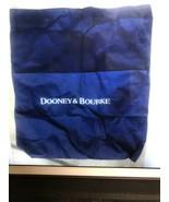 "Dooney & Bourke 22 x 26"" XL  Dust Bag Sleeper  - $17.61"