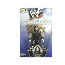 The Undertaker WWF Wrestling Action Figure NIB JAKKS Pacific NIP WWE - $29.69