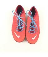Nike Womens Free 1.0 Cross Bionic Training Shoes Bright Mango 641530-600... - $34.64