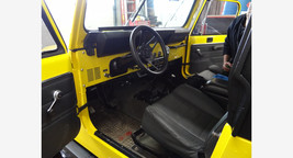 1985 Jeep Scrambler CJ8 for sale in Oswego, Illinois 60543 image 6