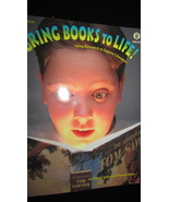 Bring Books to Life using research to explore literature gr 4-8 teacher ... - $4.99