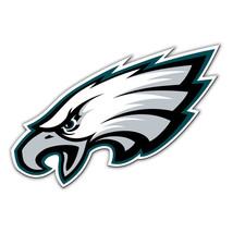 NFL NIP 12 INCH AUTO MAGNET PHILADELPHIA EAGLES CURRENT LOGO - €15,97 EUR
