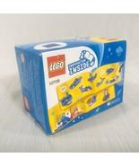 LEGO Classic Blue Creativity Box 10706 Building Kit NIB Box Pushed In/ N... - $9.89