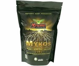 Xtreme Gardening Mykos Pure Mycorrhizal Inoculum Granular 1 lb Beneficia... - $35.15