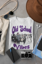 Old School Vibes Shirt   90's Shirt   Retro Shirt   Vintage Shirt   Ships Free image 1