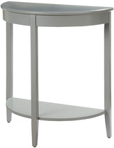 Acme Furniture 90162 Justino Gray Console Table, 1 Size - $107.70