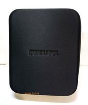 Philips Norelco Shaver Hard Case For Nivea HS 8040X 8020X HS8460 HS8420 HS85 OEM - $15.97