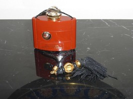 Vintage Yves Saint Laurent Opium Parfum Bottle with Tassel 1/4 FL OZ 2.5... - $29.00