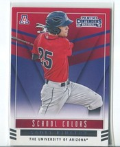 SCOTT KINGERY RC 2015 Panini Contenders School Colors #23 ROOKIE  - $4.49