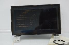 2005 NISSAN MURANO DASH INFORMATION SCREEN DISPLAY 28090CB800 F50#022 - $24.74