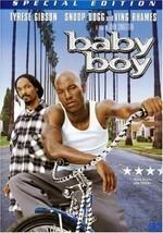 Baby Boy Special Edition 2001 - $10.68