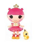 Lalaloopsy Littles Sister Twisty Tumblelina with Pet Duck New In Box - $12.73
