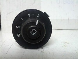 2004 ISUZU ASCENDER REAR WIPER WASHER SWITCH BUTTON - $24.26
