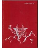 Santa Cruz Vintage Book, High School, Eloy, Pinal County, Arizona Yearbook - $49.00