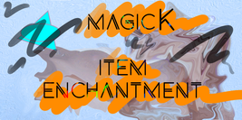 KIRIN'S ENCHANTMENT SERVICE!! BIND ANY ITEM WITH YOUR CHOICE OF SPELL OR... - $420.00
