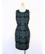 Robert Rodriguez Lace 60's Style Tunic Shift Dress 6 NWOT $685 MSRP - $51.48