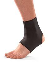 Mueller Ankle Support Neoprene Blend, Black, Large - $12.19