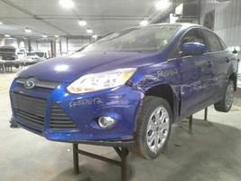 2012 Ford Focus Rear Door Window Regulator Power Left - $89.10