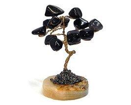 Mia Jewel Shop Tree of Life Natural Healing Crystal Tumbled Gemstone Dec... - $14.69