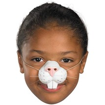 Disguise Costumes Rabbit Nose, Child - £5.30 GBP