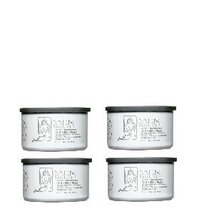 Satin Smooth Zinc Oxide Wax 4 Pack image 3