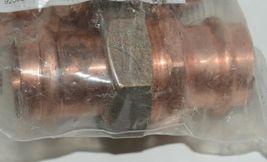 Nibco 9256600PC PC633 Wrot Copper 1 Inch Union Quantity 5 image 3
