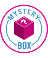 Magical Mystery Box - $50.00