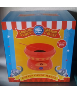 RINGLING BROS. BARNUM & BAILEY Cotton CANDY Maker Brothers Circus Sakar NIB - $30.00