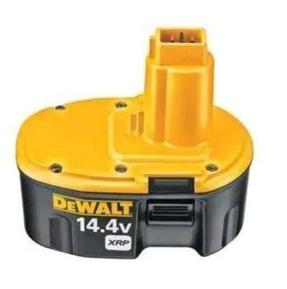 DeWALT DC9091 14.4V 2.4 Amp Hour XRP Cordless Tool Rechargeable Battery New image 3