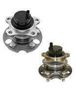 DRIVESTAR 512282+512283 Rear Wheel Hubs & Bearings for Highlander RX330 ... - $85.41